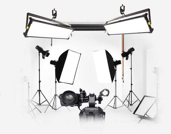 Renta de equipo de video profesional